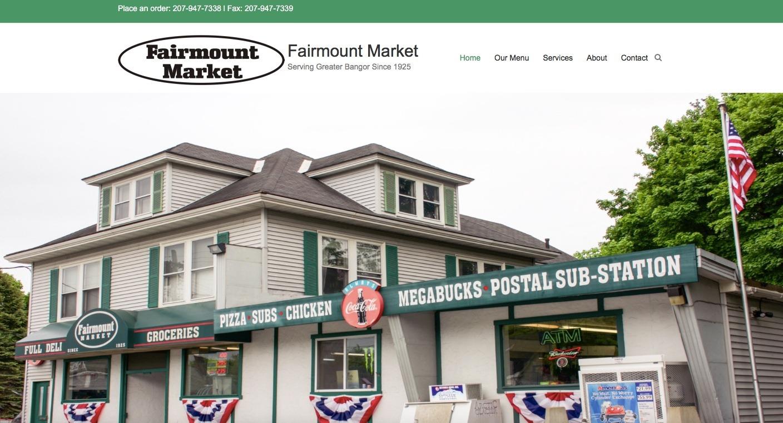 Fairmount Market