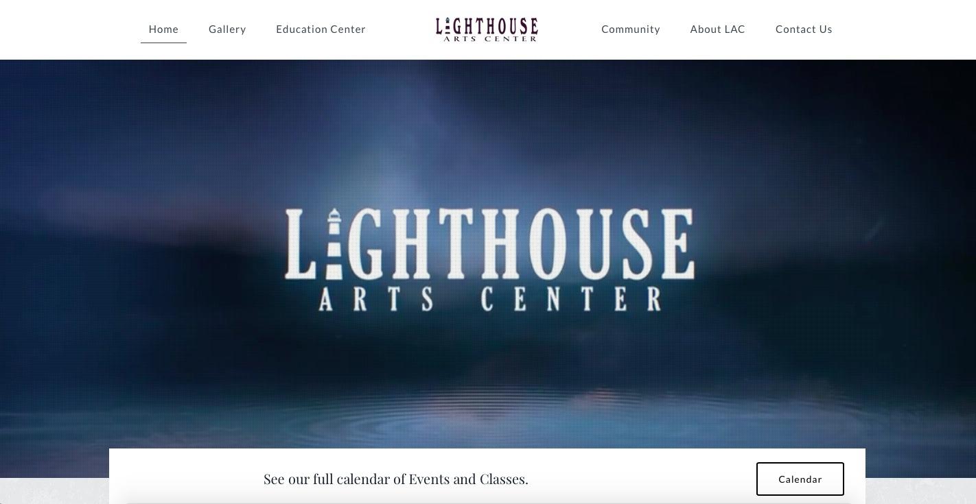 Lighthouse Arts Center